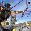 忍者戦士エピックバトル - iPhoneアプリ
