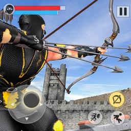 Ninja Warrior Epic Battle