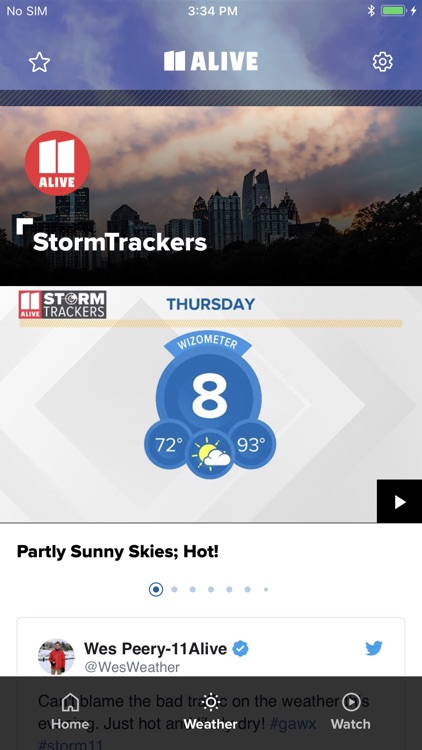 Atlanta News from 11Alive screenshot-1