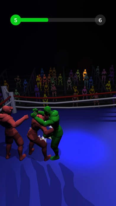 Kung Fu Brawl screenshot 8