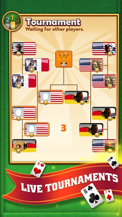 Solitaire Arena screenshot-1