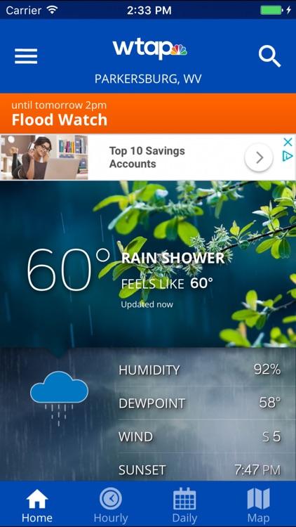 WTAP Weather