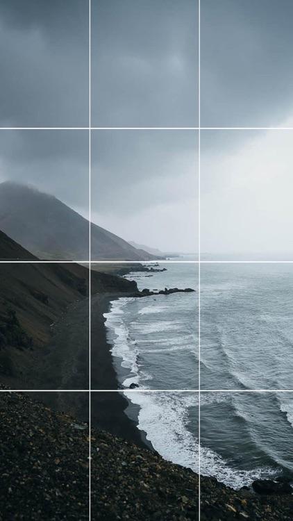 StoryChic—Story Editor&Collage screenshot-7