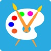 Amy's Coloring Book! - iPhoneアプリ