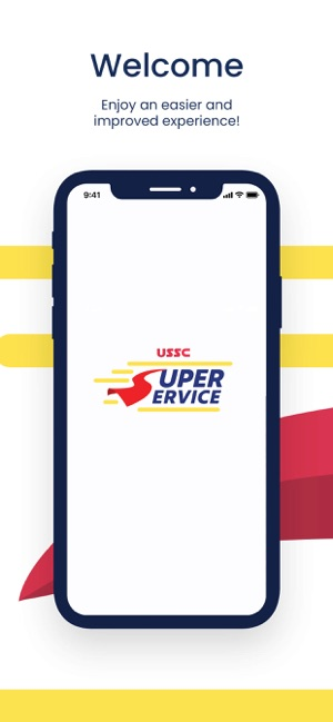 USSC Super Service on the App Store