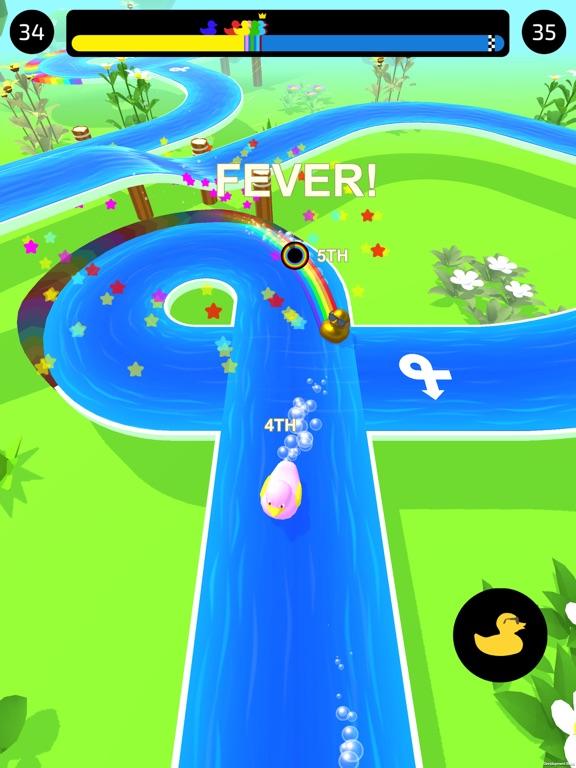 Duck Racing screenshot 9