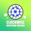 Clockwise Rotation Soccer