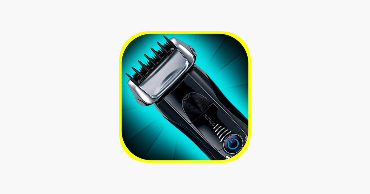 Tuto comment couper cheveux tondeuse