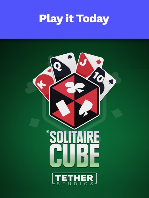 One Solitaire Cube screenshot 10