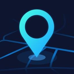 小雷达-GPS定位找人