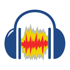 Audacity Audio Recorder