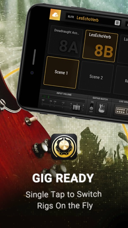 BIAS FX 2 - #1 Guitar Tone App screenshot-6