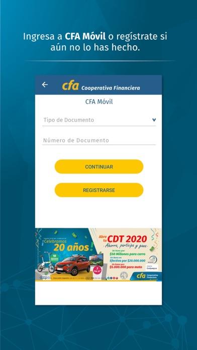 点击获取CFA Móvil