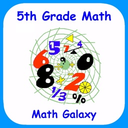 5th Grade Math - Math Galaxy