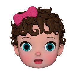 AR Baby - Emoji with Karaoke
