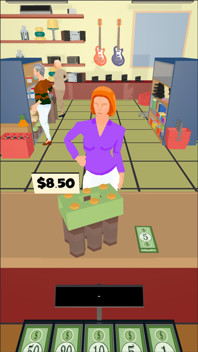 download Cashier 3D for PC
