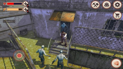 Zombie Survival Last Day screenshot two