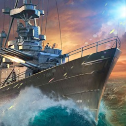World of Warships Blitz: MMO by WARGAMING Group Limited