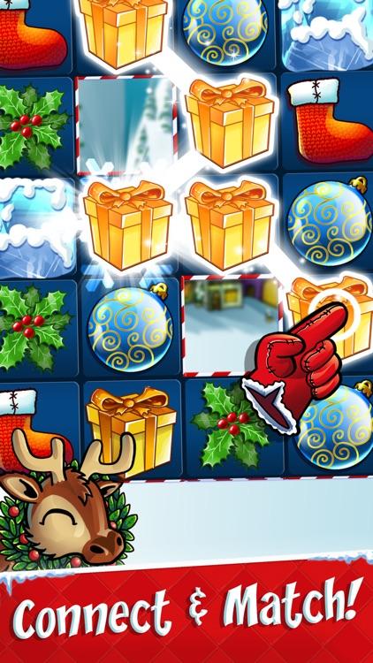 Xmas Swipe - Christmas Connect screenshot-0