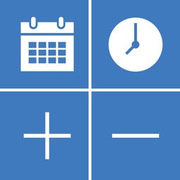Hours & Minutes Calculator Pro