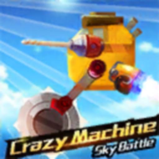 CATS machine :  Crazy Crash