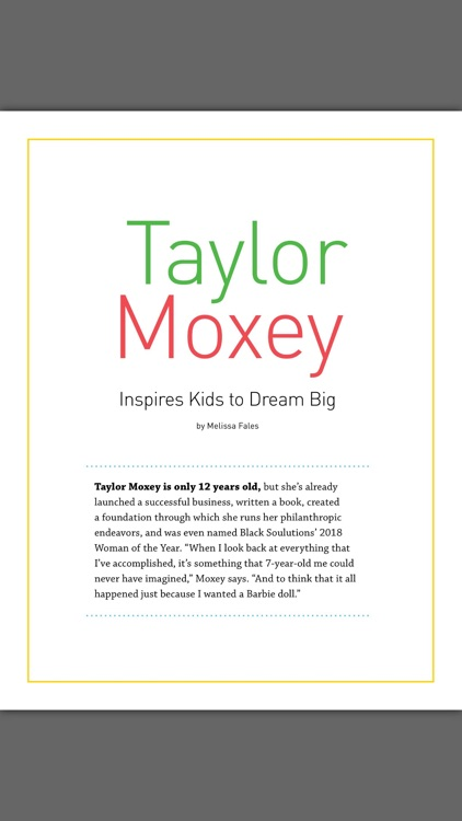 Story Monsters Ink® Magazine