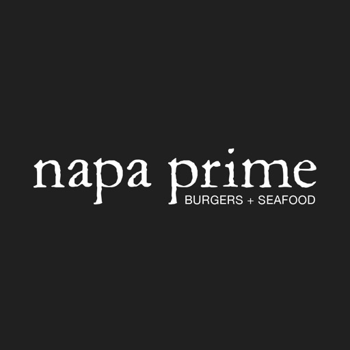 Napa Prime Burger icon