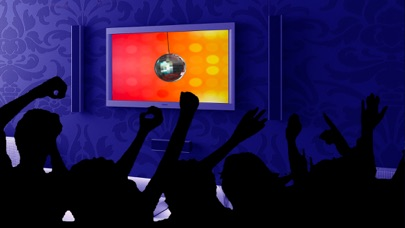 Laser Disco LightsCaptura de pantalla de2