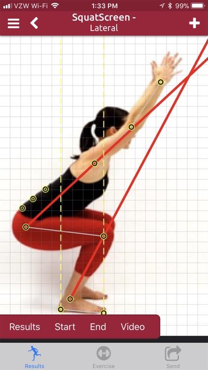 LeanScreen: Body Fat Analysis screenshot-4