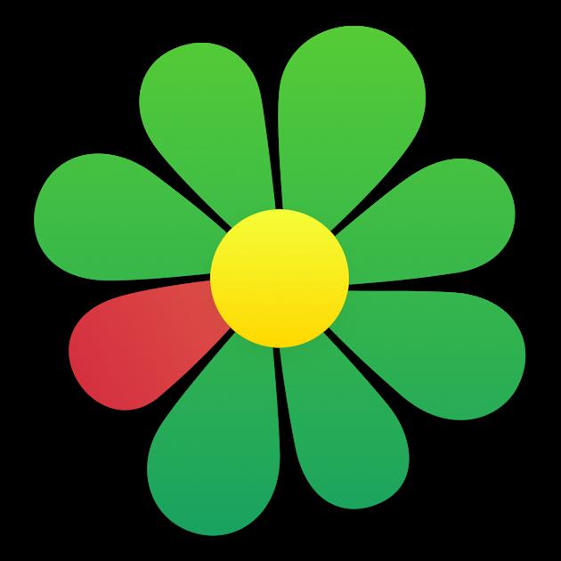 ICQ on the Mac App Store