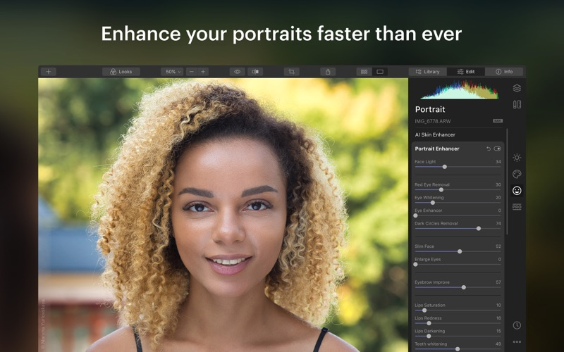 Luminar 4 for Mac