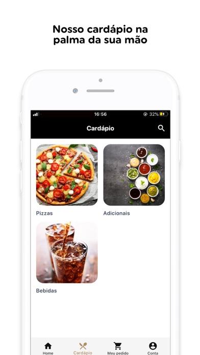 Fornazzo Pizzaria screenshot 3