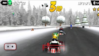 Kart Starsのおすすめ画像2