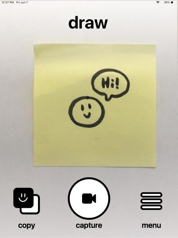 DoodleLensのおすすめ画像1