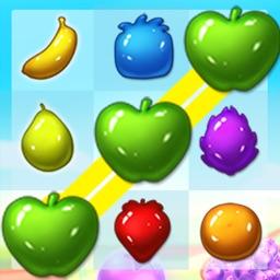 FruitLink - Pair Matching Game