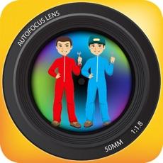 Activities of Twins Camera - Clone Maker