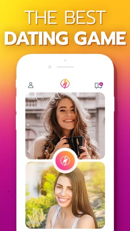 ZIZLE Dating: Chat, Meet, Date screenshot-6