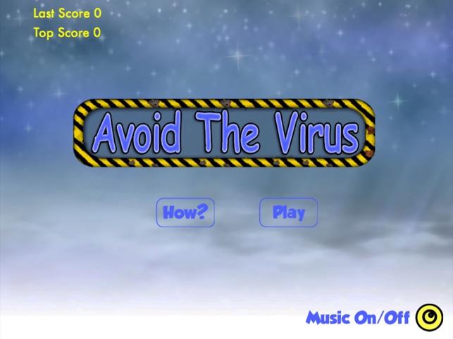 Avoid The Virus Attack LT