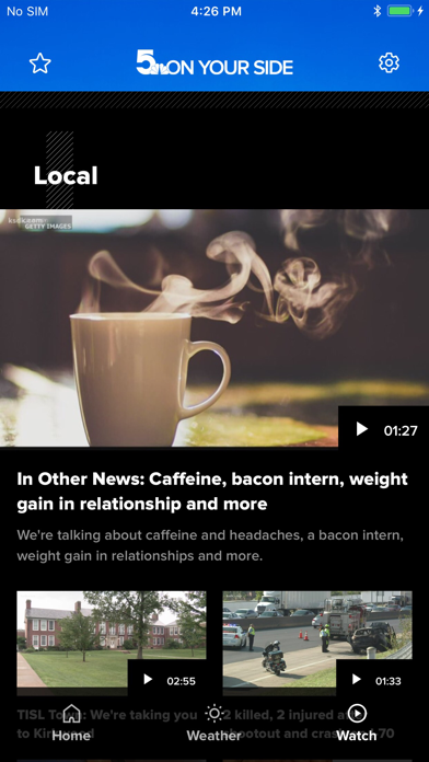 St  Louis News from KSDK | From Tegna Inc  | Mobile apps store