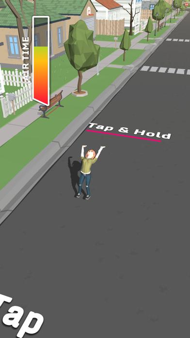 Flip Tumbling screenshot 2