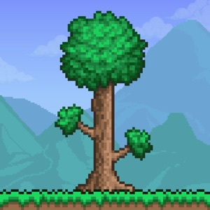 Terraria overview, reviews and download