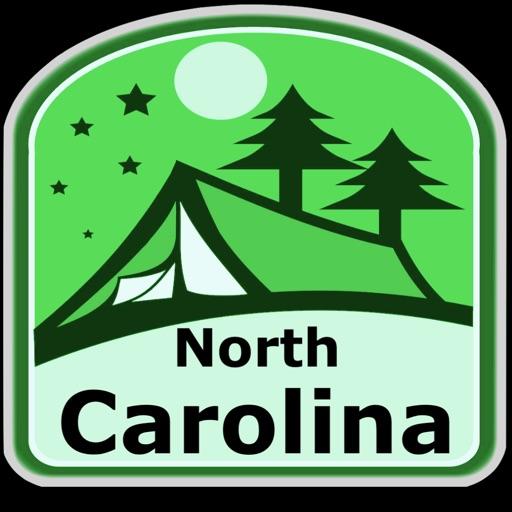 North Carolina – Camps, RV's