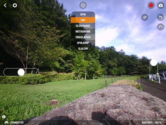 Game Controller Jumping Race screenshot 15