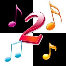 Magic Music Tiles 2