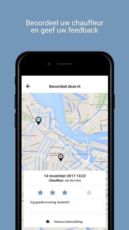 Taxi Brouwer ESA screenshot-4