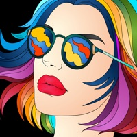 Codes for Colorgram: Adult coloring book Hack