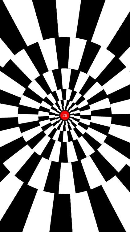 Optical illusion hypnosis screenshot-3