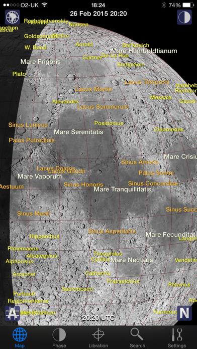 Moon Atlasのおすすめ画像3