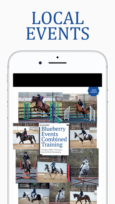 Equestrian LifeScreenshot of 4
