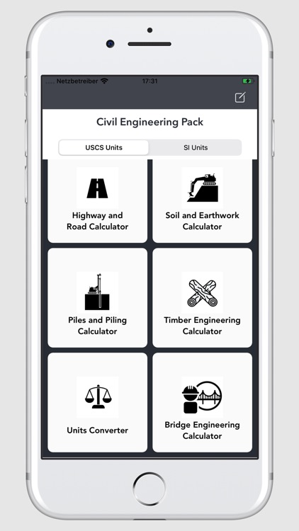 Civil Engineering Pack